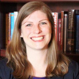 Jenna A. Robinson